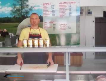 Macelleria Gastronomia da Gianluca