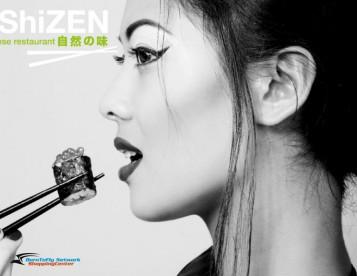 Shizen - Ristorante Giapponese