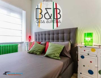 B&B Casa Aurelia