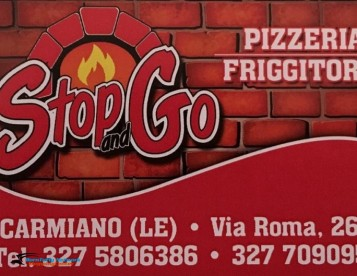 Stop and Go Pizzeria