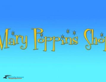 Mary Poppins Shop