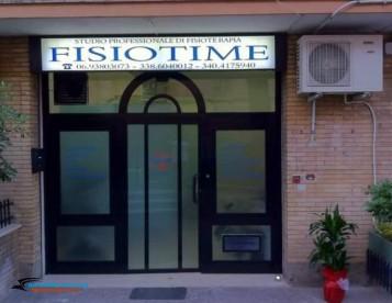 Fisiotime