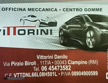 Vittorini Danilo Autofficina