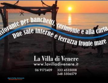 La Villa di Venere