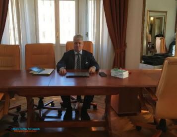 Avvocato Luigi Fratini