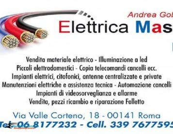 Elettrica Mass