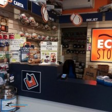 Eco Store Ciampino-Morena