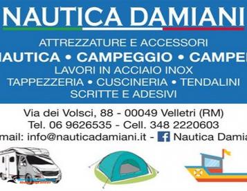 Nautica Damiani
