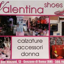 Valentina Shoes