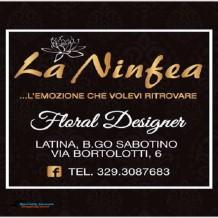 La Ninfea Floral Designer