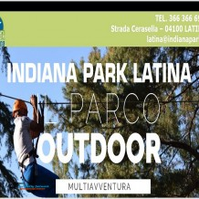 Indiana Park Latina