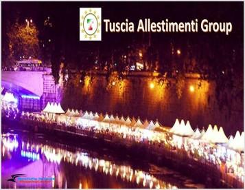 Tuscia Allestimenti Group