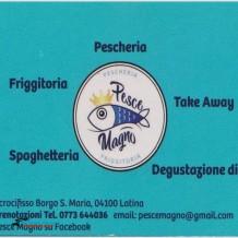 Pesce Magno Pescheria Friggitoria Spaghetteria