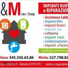 S. & M. Impianti