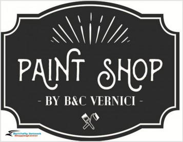 Paint Shop Store
