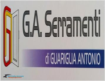 G.A. Serramenti