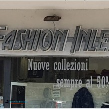 Fashion Inlet