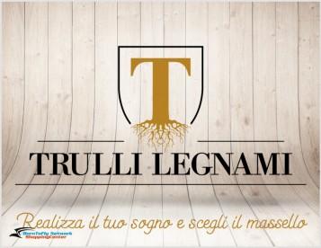 Trulli Legnami s.r.l.s.