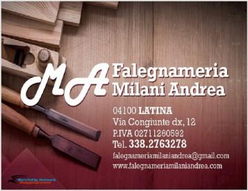 Falegnameria Milani Andrea