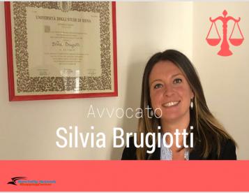 Avvocato Silvia Brugiotti