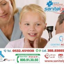 Sanitas Homecare SRLS Centro affiliato Sanitelgest