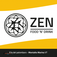Zen Food 'n' Drink
