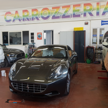 Carrozzeria Ideal Car