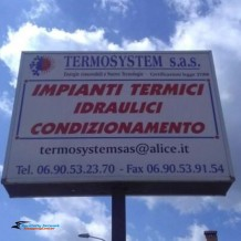 Termosystem S.a.s.