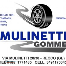 Mulinetti Gomme