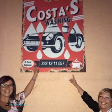 Costa's Washing