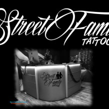 Street Family Tattoo