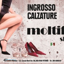 Moltif Shoes Ingrosso Calzature