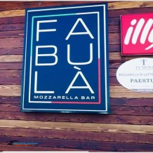 Fabulà Mozzarella Bar